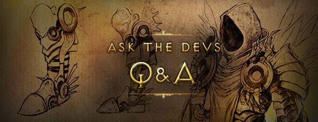 Ask the Devs